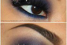 beauty  I  eye to eye / by Kristine Marie
