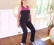 Pregnancy Fitness / by Ashley Edwards