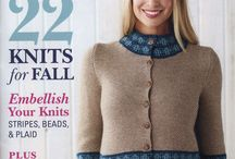 Love of knitting 1