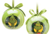 Grinchmas!  / by scherrie donaldson