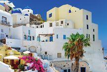Greece...The Splendor of the Islands