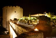 Locations in Italy - Salles de réception pour mariage en Italie / You can see in this folder many beautiful wedding locations in Apulia that I can propose you.  Voici quelques magnifiques endroits des Pouilles où célébrer votre mariage avec Noces Italiennes.