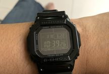Gshock Warrior
