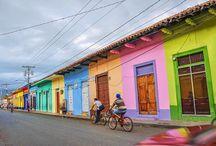 Latin America / by KU Study Abroad