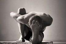 Yoga inspirations / Images that inspire us all to stay on the mat...