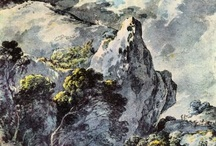 Art: Landscapes