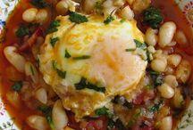 Receitas de Leguminosas | Food From Portugal / As nossas receitas de leguminosas são bastante nutritivas e saborosas, ideais para toda a família.
