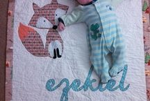 Baby-Decken