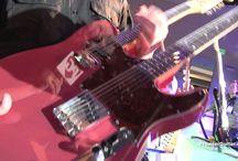 NAMM 13 - Fender Custom Shop