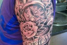 Tatuaggi per le braccia