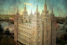 LDS Temple Photography