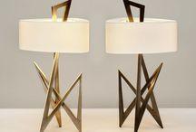 Lamps/ Lambalar