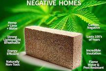 Alternative building materials