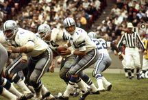60s Dallas Cowboys / by Jonathan A. Strahan