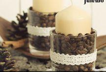 Usos alternativos del café
