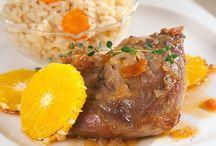 Pato / Se procura receitas de Pato, seleccionámos as melhores receitas de Pato da gastronomia nacional e internacional, especialmente para si que nos procura. Delicie-se!