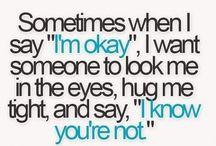 I like..