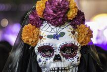 Día de Muertos 2014 / Día de Muertos 2014 Mérida