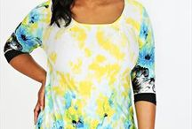 Hero trends of plus size style