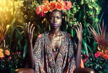Flower inspirations / Current trends and beautiful thing