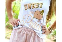 Stacy Brown Designs Apparel