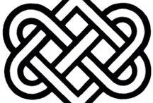 mooie symbolen