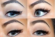Fab-U-Lash Make-Up ;)