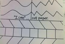 Kindergarten Ideas / by Bailey Padgett