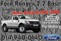Our new Specials March 2015 / Car Specials at Leons Motors Rustenburg in March 2015