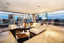 Urban Oasis / Beautiful homes located in lively, bustling cities around the world!