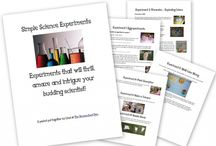 Homeschool - science
