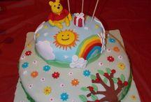 winnie the pooh birtday / oglumun doğum günü