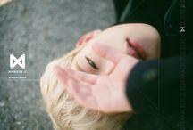 {Jooheon} Lee Joo-heon (Monsta x) ❤