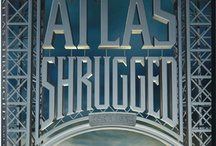 Atlas Shrugged and The 5,000 Year Leap / by Jamie Rogerson