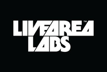LiveAreaLabs / We create brands people love and activate them across all digital media. / by Andrew Burnell