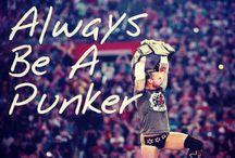 •♪•♫• CM Punk - BITW •♫•♪• / CM Punk