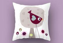 Craft cushions
