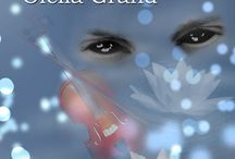 Ofelia Grand, Into The Woods / LGBT (G)  Contemporary Mythical/Paranormal Novella