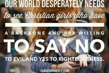 Christian and Proud!!!!!
