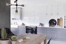 Kitchen Kjøkken