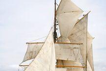 tengeri hajó