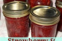 Just Can It! / Canning recipes / by Beth Burgeson