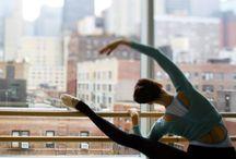 Ballet / by Camilla Kistner