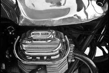 Cafè Racer / Moto Cafè racer