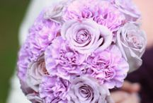 Wedding Flowers  / by Laraine Oracion