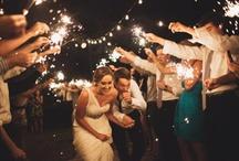 Wedding / by Anna Pietila