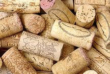 Cork Recycling / Did you know that you can recycle your cork at Whole Foods and BevMo? Cork can then be recycled into all kinds of products, including shoes!  / by 100 Percent Cork