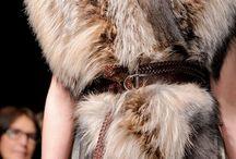 Fashion: Furs