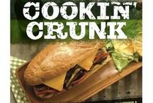 Food - Cookbook wishlist / by Tiffany LW