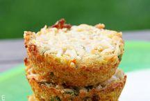 Recipes: Healthy Snacks / by Ashlee Keller